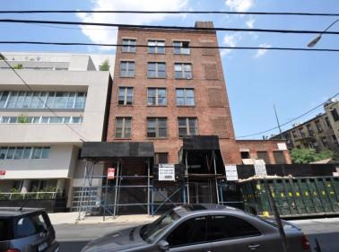 Printhouse Lofts, Brooklyn, NY