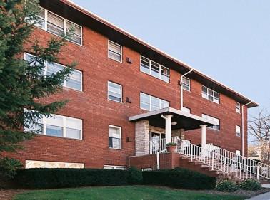 Queen Anne Apartments, Hackensack, NJ