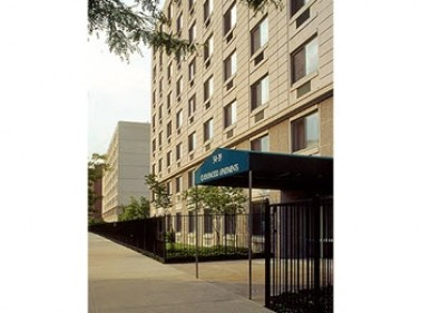 Queenswood Apartments, Queens, NY