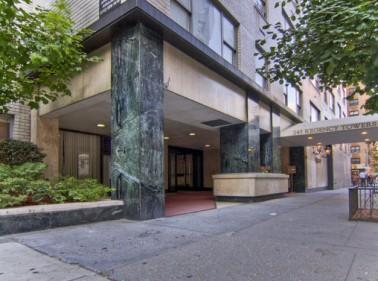 Regency Towers, New York, NY