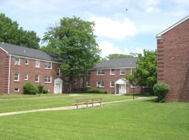 Ridge Gardens Apartments, Orange, NJ