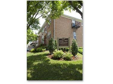 Ridge Hill Commons, Ridgefield Park, NY