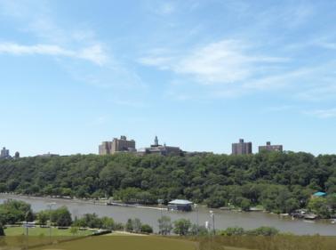 River Hill Gardens, Bronx, NY