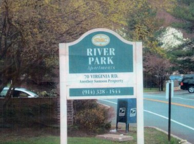 River Park Apartments, White Plain, NY