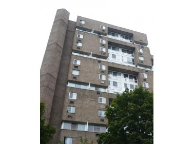 Riverview Court Apartments, Yonkers, NY