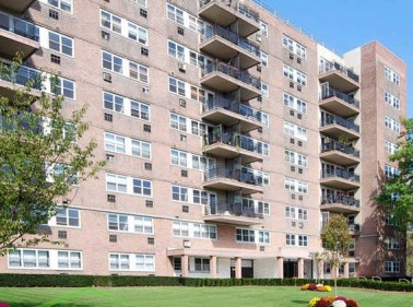 Riverview Towers, Fort Lee, NJ