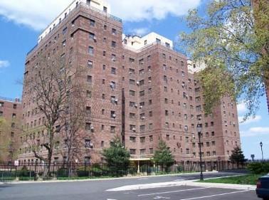 Robert Towers, East Orange, NJ