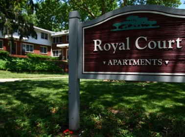 Royal Court Apartments, River Edge, NJ