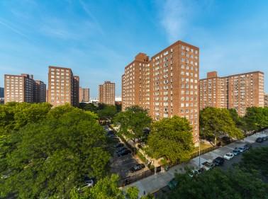 Savoy Park - 30 West 141st Street, New York, NY