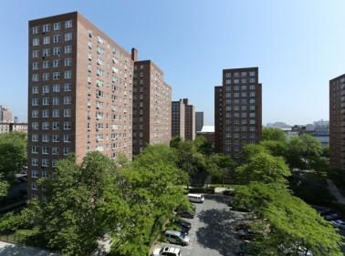 Savoy Park - 630 Lenox Avenue, New York, NY