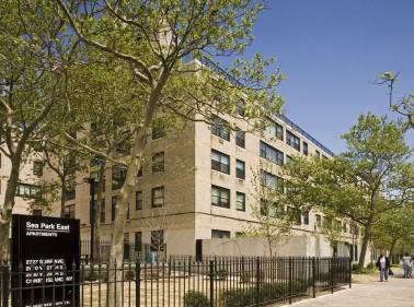 Sea Park - 2930 West 30th Street, Brooklyn, NY