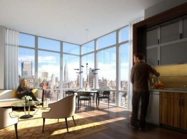Silver Towers, New York, NY