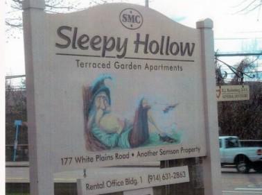 Sleepy Hollow Gardens, Tarrytown, NY