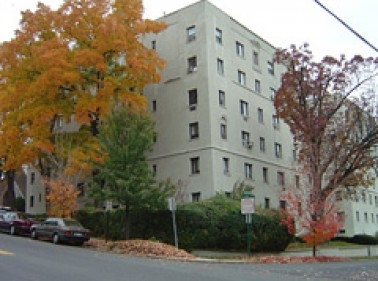 Soundview Apartments, Mamaroneck, NY