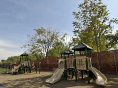 Spring Creek Gardens, Brooklyn, NY