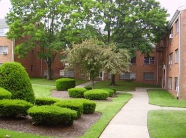 St. James Apartments, Bergenfield, NJ