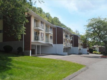 Summit and Birch Hill Apartments, Farmington, CT