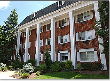 Summit House Apartments, West Orange, NJ