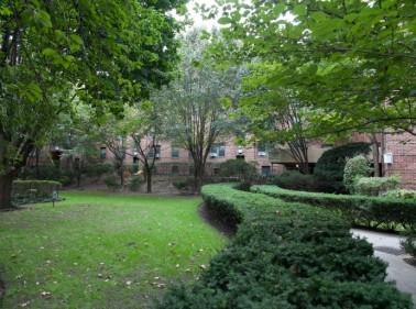 Sunnyside Garden Apartments, Queens, NY