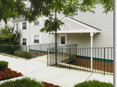 Terrace View Apartments, Yonkers, NY