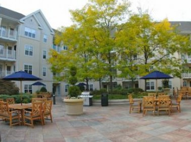 TGM Village at Stamford Apartments, Stamford, CT