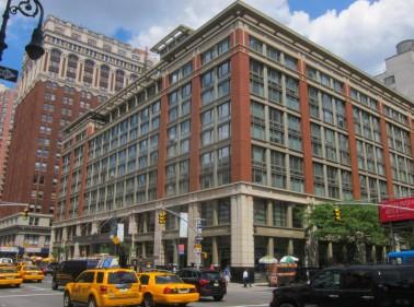 The Caroline - 60 West 23rd Street, New York, NY