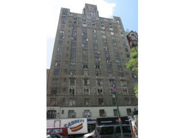 The Carteret, New York, NY