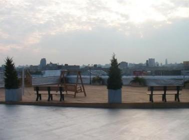 The Clock Tower, Bronx, NY