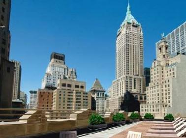 The Crest Lofts, New York, NY