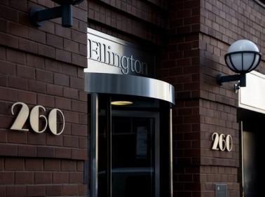 The Ellington, New York, NY