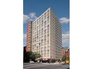 The Habitat, Manhattan, NY