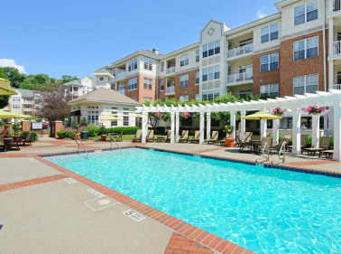 The Landings at Port Imperial, West New York, NJ