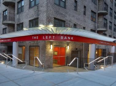 The Left Bank, Manhattan, NY
