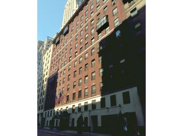 The Meurice, New York, NY
