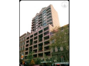 The Milan, Manhattan, NY
