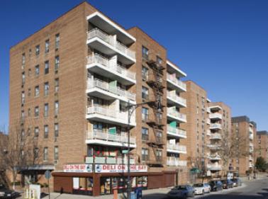 The Montauk, Brooklyn, NY