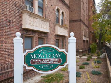 The Mowbray, Queens, NY
