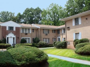 The Park Ridge Apartments, Millburn, NJ