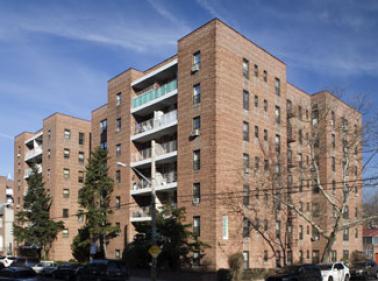 The Portland, Brooklyn, NY
