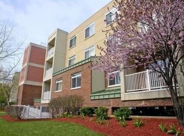 The River Club Apartments, Edgewater, NJ