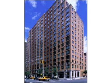 The Sagamore, Manhattan, NY