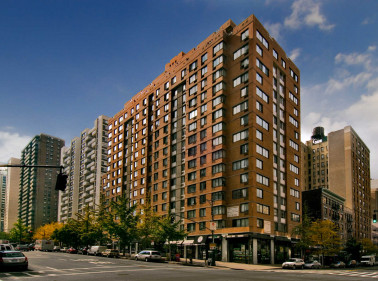 The Westmont, Manhattan, NY