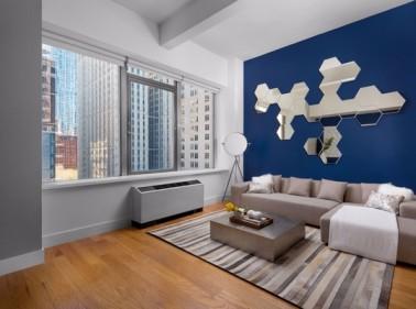 Tribeca House, New York, NY