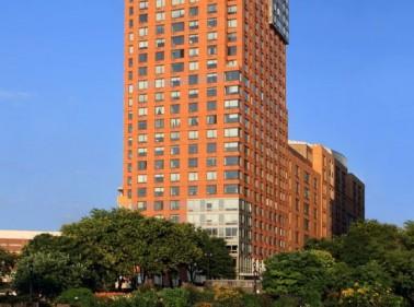 Tribeca Pointe, New York, NY