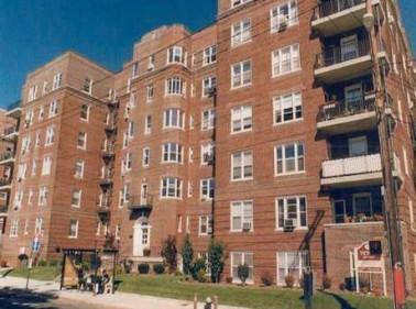 Victory Apartments, Staten Island, NY