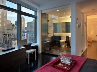 W New York, Manhattan, NY