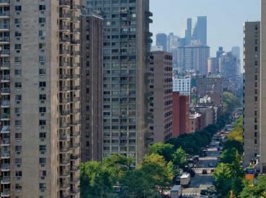 West 96th, Manhattan, NY