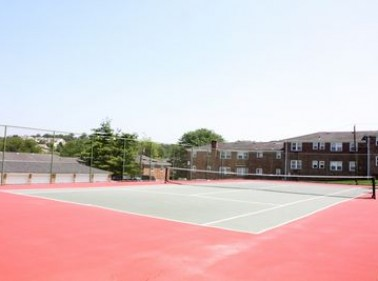 West Mill Gardens, West Orange, NJ