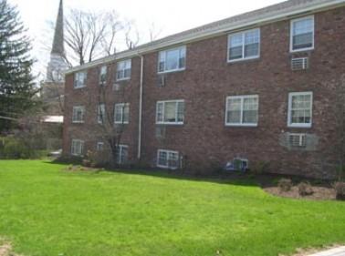 Whitehall Apartments, Montclair, NJ