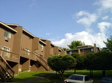 Willow Park Apartments, Danbury, CT